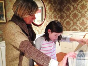 Hands-on Family Workshops @ Midway Village Museum | Rockford | Illinois | United States