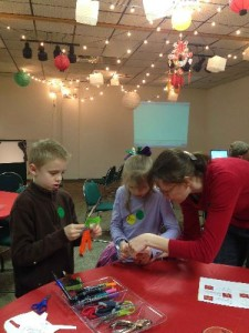 HANDS-ON-FAMILY-WORKSHOPS: Celebrate the many faces of Rockford @ Midway Village Museum | Rockford | Illinois | United States