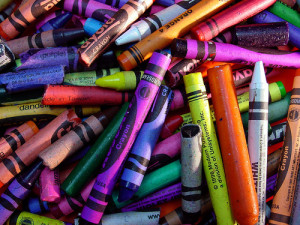 Crayon Collection~Keep Northern Illinois Beautiful @ See below for two locations and times