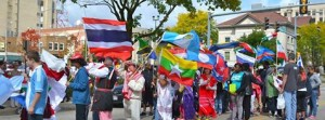 ETHNIC FESTIVAL @ Midtown District | Rockford | Illinois | United States