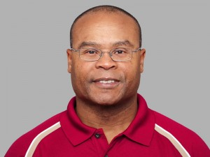 Mike Singletary ~ Rock Solid Success Seminar @ Rockford University, Maddox Theatre | Rockford | Illinois | United States