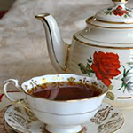 VICTORIAN HOLIDAY TEA PARTY @ Midway Village Museum | Rockford | Illinois | United States