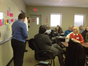 Peace Coalition Meeting @ Hinshaw Law Offices | Rockford | Illinois | United States