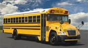 FILL THE BUS!  Donate new toys, food, clothing and paper products @ Target on 173 & Meijer on 173