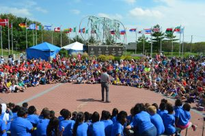International Day of Peace Celebration @ Keeling-Puri Peace Plaza | Rockford | Illinois | United States