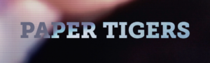 Paper Tigers - Film Preview and Discussion @ Rockford Public Library - Nordlof Center   Rockford   Illinois   United States