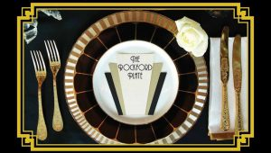 Midway Village's ~ Rockford Plate Gala @ Midway Village Museum Center   Rockford   Illinois   United States