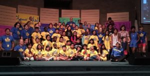 THE WELCOME PROJECT @ Temple Baptist Church | Rockford | Illinois | United States
