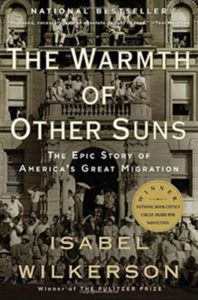 "Book Discussion - ""The Warmth of Other Suns"" @ Montague Public Library 