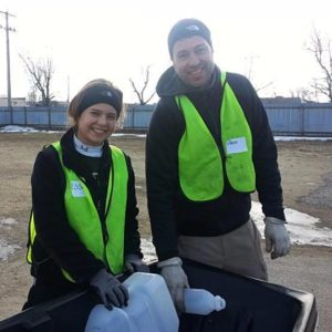 FAMILY DAY!  LEARN THE ART OF RECYCLING @ KNIB Rockford Recycle Center & Roscoe Recycle Center