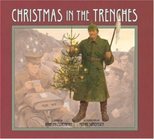 Christmas in the Trenches @ Midway Village Museum Center
